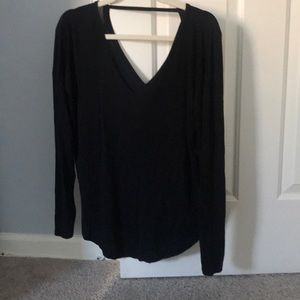 Gap long sleeve top
